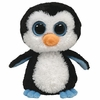 Waddles The Penguin (Regular Size) - TY Beanie Boos