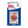 Washington Nationals 2013 Topps Baseball Card Team Set
