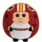 Washington Redskins (5 inch) - NFL TY Beanie Ballz