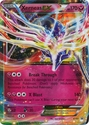 Xerneas EX XY07 - Pokemon Ultra Rare Promo Card