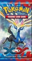 Pokemon XY Base Set Booster Pack