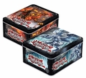 YuGiOh 2013 Wave 1 Collectible Tin Set