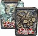 YuGiOh 2013 Wave 2 Collectible Tin Set