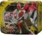 YuGiOh 5D's 2008 TURBO WARRIOR Holiday Tin
