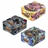 YuGiOh 5D's 2010 1st Wave Collection Tin Set