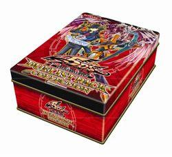YuGiOh 5D's 2010 Duelist Pack Collection Tin