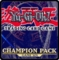 YuGiOh Champion Pack Series 1 - 7 Single Cards