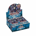 YuGiOh Clash Of Rebellions Booster Box