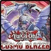 YuGiOh Cosmo Blazer Single Cards