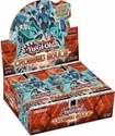 YuGiOh Crossed Souls Booster Box