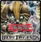 YuGiOh Dark Legends Single Cards