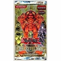 YuGiOh Dark Revelations 3 Booster Pack
