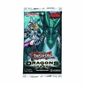 YuGiOh Dragons Of Legend Booster Pack