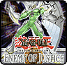 YuGiOh Enemy Of Justice Single Cards
