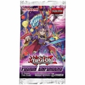 YuGiOh Fusion Enforcers Booster Pack (Pre-Order ships February)