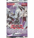 YuGiOh Gladiator's Assault Booster Pack