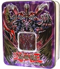 YuGiOh GX 07' Series 1 Destiny Hero Plasma Tin