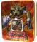 YuGiOh GX 07' Series 1 Elemental Hero Grand Neos Collectors Tin