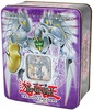 YuGiOh GX 2006 Elemental Hero Shining Flare Wingman Tin