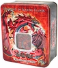 YuGiOh GX 2006 Uria Lord of Searing Flames Tin