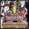YuGiOh Hidden Arsenal 6: Omega Xyz Single Cards