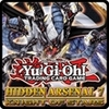 YuGiOh Hidden Arsenal 7: Knight Of Stars Single Cards