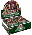 YuGiOh Invasion Vengeance Booster Box