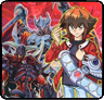 YuGiOh Jaden Yuki 3 Duelist Pack Single Cards
