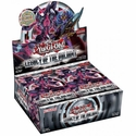 YuGiOh Legacy Of The Valiant Booster Box