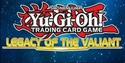 YuGiOh Legacy Of The Valiant Booster Pack