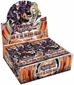YuGiOh Lord Of The Tachyon Galaxy Booster Box
