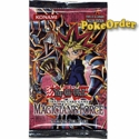 YuGiOh Magician's Force Booster Pack