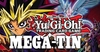 YuGiOh Mega Tins Set (Bujin Tin & Fire Fist Tin)