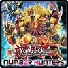 YuGiOh Number Hunters Single Cards