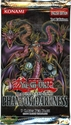 YuGiOh Phantom Darkness Booster Pack