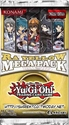 YuGiOh Ra Yellow Mega Pack Booster Pack