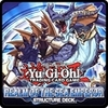 YuGiOh Realm of the Sea Emperor Structure Deck Single Cards