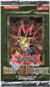 YuGiOh Rise Of Destiny Booster Pack