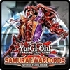 YuGiOh Samurai Warlords Structure Deck Single Cards