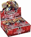 YuGiOh Secrets Of Eternity Booster Box