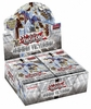 YuGiOh Shining Victories Booster Box