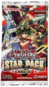 YuGiOh Star Pack ARC-V Booster Pack