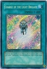 Yugioh! The Duelist Genesis -  Charge of the Light Brigade Secret Rare (Holofoil)