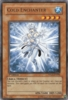 Yugioh! The Duelist Genesis - Cold Enchanter