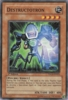Yugioh! The Duelist Genesis - Destructotron
