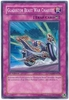 Yugioh! The Duelist Genesis -  Gladiator Beast War Chariot Super Rare (Holofoil)