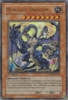 Yugioh! The Duelist Genesis - Montage Dragon Ultra Rare (Holofoil)