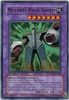 Yugioh! The Duelist Genesis - Multiple Piece Golem Ultra Rare (Holofoil)