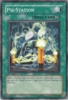 Yugioh! The Duelist Genesis - Psi-Station