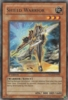 Yugioh! The Duelist Genesis - Shield Warrior